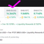 BInance Liquidity210308-1