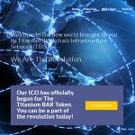 Titanium Blockchain180115-2